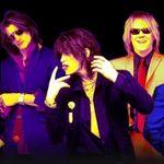 Aerosmith discuta despre noul album (video)