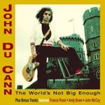 A murit chitaristul John Du Cann