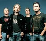 Asculta doua piese noi Nickelback
