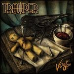 Asculta noul album Trooper - Voodoo integral pe METALHEAD