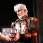 Solidaritate cu actorul TNB Mircea Anca