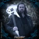 Rhapsody Of Fire au un nou chitarist