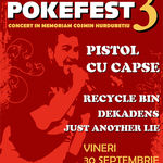 Pokefest 3 in Club Fire din Bucuresti