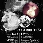 Cluj Indie Fest in Flying Circus Pub