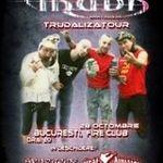 Castiga CD-uri Truda si bilete la concertul din Bucuresti!