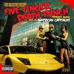 Asculta doua piese noi Five Finger Death Punch