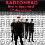 Radiohead nu vor canta in Romania in decembrie