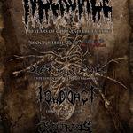 Necrovile aniverseaza 10 ani printr-un concert in Cluj-Napoca