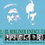 A treia editie a Zilelor Enescu la Berlin