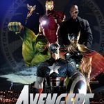 Nine Inch Nails apar in filmul The Avengers