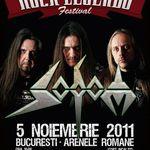 Rockoteca cu Lenti Chiriac in Heaven & Hell