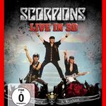 Scorpions lanseaza Get Your Sting & Blackout