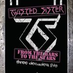 Twisted Sister lanseaza o colectie de 5 DVD-uri