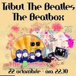 Concert tribut The Beatles la Hard Rock Cafe