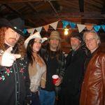 Membrii Exodus pornesc in turneu de muzica country
