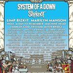 Noi nume confirmate pentru Soundwave Festival 2012