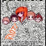 Detalii despre concertul tribut Paramore din Bucuresti