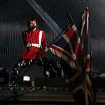 In turneu alaturi de Iron Maiden (video)