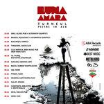 Luna Amara lanseaza noul album sambata la Cluj-Napoca