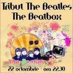 Concert tribut The Beatles sambata seara la Hard Rock Cafe