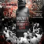 Concert Deadeye Dick si Deliver The God in Brasov