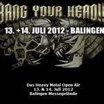 Primele nume confirmate pentru Bang Your Head 2012