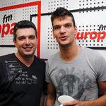 Vama canta in garajul Europa FM
