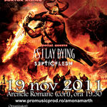 Turneul Surtur Rising se apropie de Romania. Noi concerte sold out!