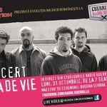 Vita De Vie live la Radio Guerilla