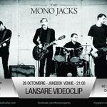 The Mono Jacks lanseaza noul videoclip vineri in Jukebox