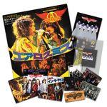 Aerosmith lanseaza o editie aniversara a albumului Rocks