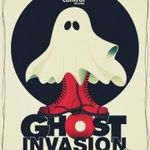 Ghost Invasion by Leo in Control