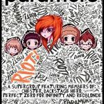 Concert tribut Paramore sambata in Fire Club
