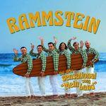 Asculta o noua piesa Rammstein, Mein Land
