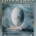 Castigatorii biletelor la concertele Amorphis din Romania