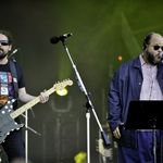 Andreas Kisser a cantat alaturi de Ed Motta (video)