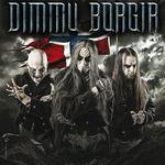 Dimmu Borgir au cantat integral albumul Enthrone Darkness Triumphant (video)