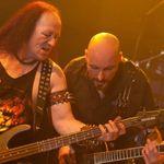 Poze cu Venom in concert la Bucuresti