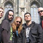 Evoken inregistreaza un nou album
