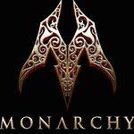 Asculta fragmente de pe albumul de debut Monarchy