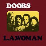 Detalii despre editia aniversara The Doors - L.A. Woman