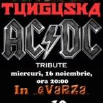 Concert tribut AC/DC in eVarza