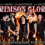 Crimson Glory: Fanii vor fi impresionati de noul album