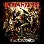 Kataklysm au primit trofeul pentru Albumul anului
