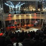 byron lanseaza concertul Live Underground pe 1 decembrie la HBO Romania
