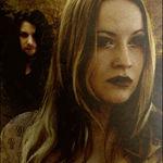 Lisa Johansson a parasit trupa Draconian