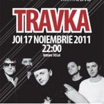 Concert Travka joi in Music Pub Sibiu