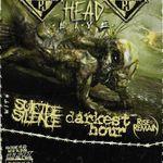 Noi date pentru turneul Machine Head si Suicide Silence
