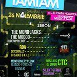 Tam Tam Music Fest: Noaptea in care NU vrei sa dormi!