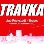Concert Travka sambata in Brasov